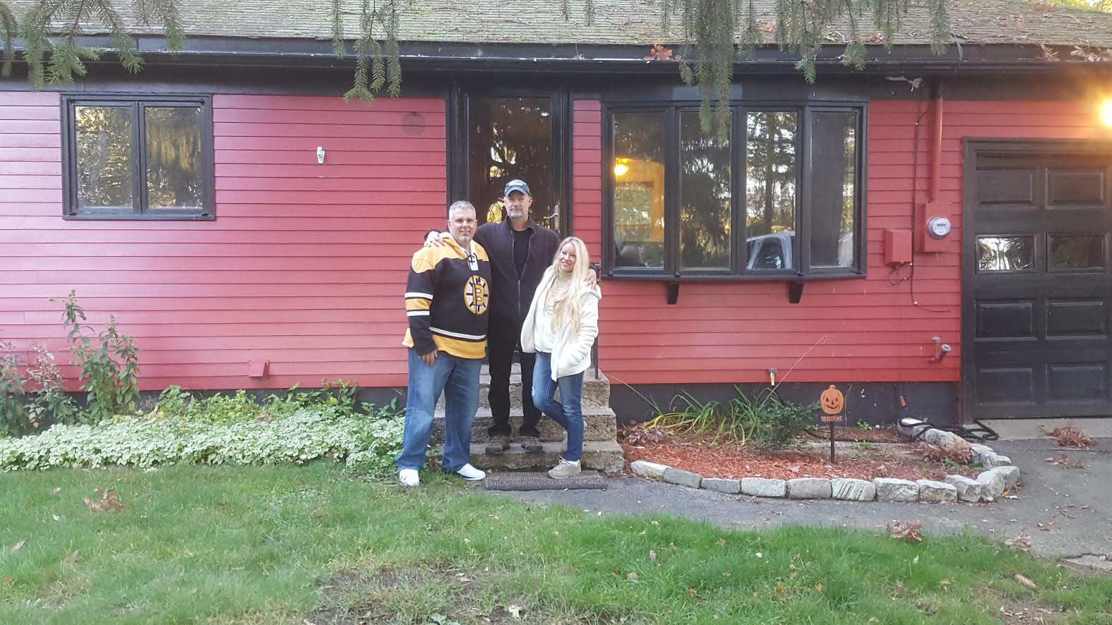 Veteran from RI
