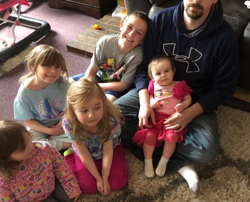 Earnest US Army Reserve